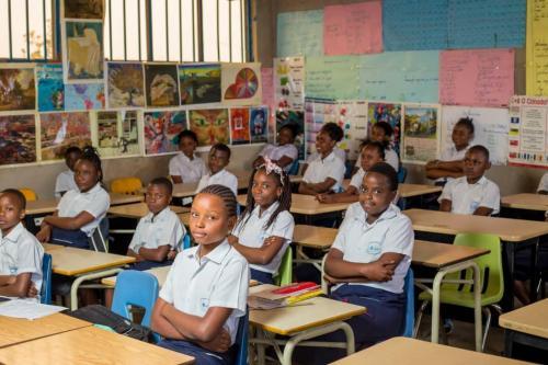 Salles de classe